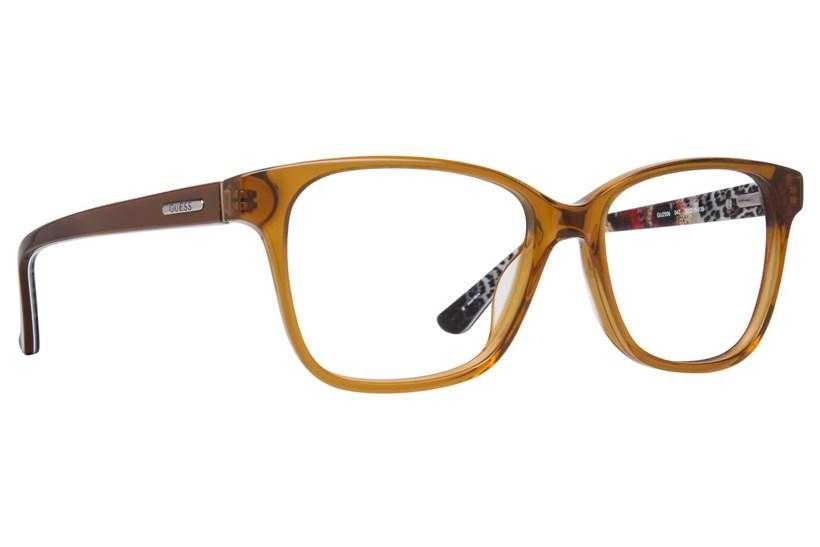 b9f1865c9e GUESS GU 2506 - Eyeglasses At AC Lens