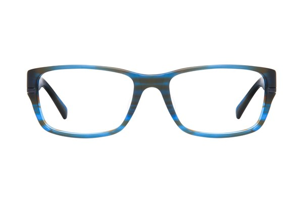 GUESS GUA 1803 Blue Eyeglasses