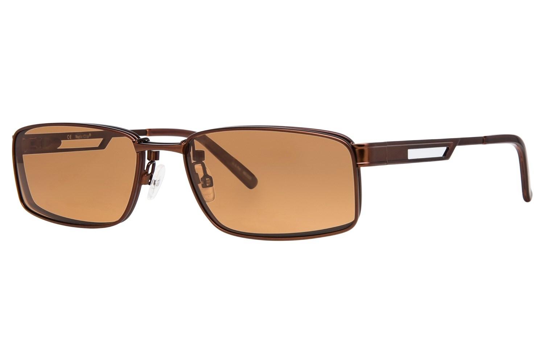 b1ac5c9bf1c68 Magic Clip M 392 Prescription Eyeglasses - Raybanrectangular