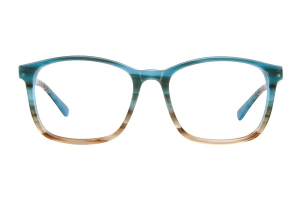 Superdry Marley Blue Eyeglasses