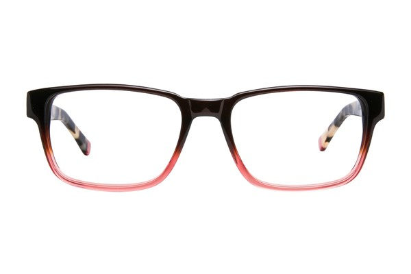 Superdry Patton Eyeglasses - Brown