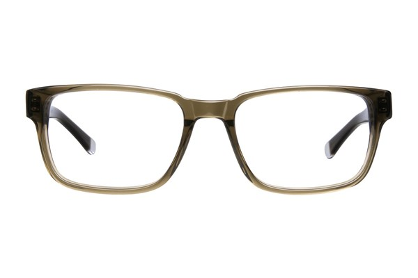 Superdry Patton Tan Eyeglasses