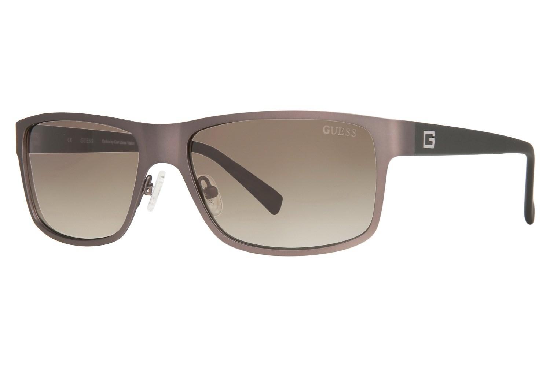 Guess Gu 6814 Sunglasses Dknyeyewearbrand