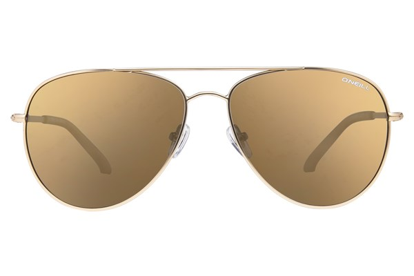 O'Neill Vita Sunglasses - Gold