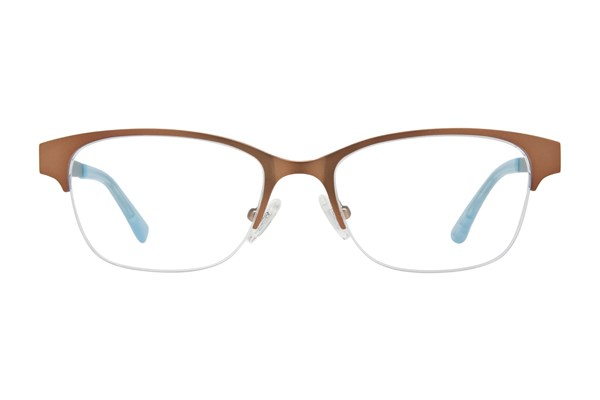 Candie's CA106 Eyeglasses - Brown