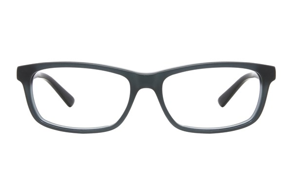 Smith Optics Coleburn Gray Eyeglasses