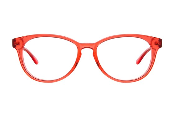 Smith Optics Finley Red Eyeglasses