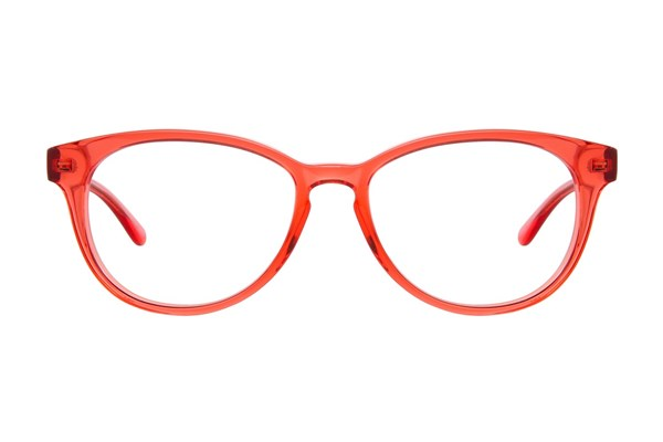 Smith Optics Finley Eyeglasses - Red