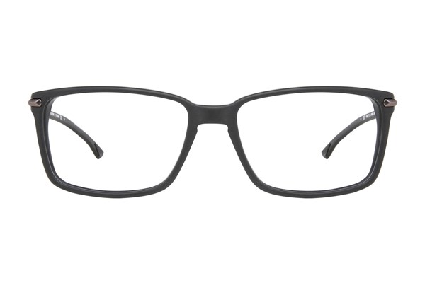 Smith Optics Pryce Eyeglasses - Black