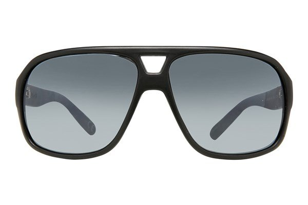 Anarchy Morpher Black Sunglasses