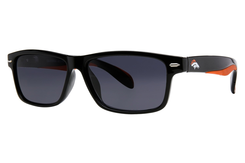 nfl denver broncos preppy sunglasses darktortoisesunglasses