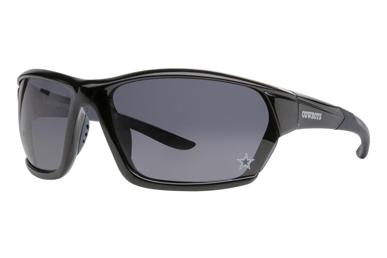 Dallas Cowboys Eyeglass Frames : NFL Dallas Cowboys Full Rim Sunglasses - Retroshieldsunglasses