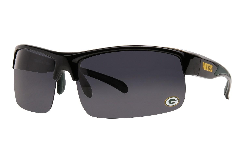 NFL Green Bay Packers Sport Sunglasses ...