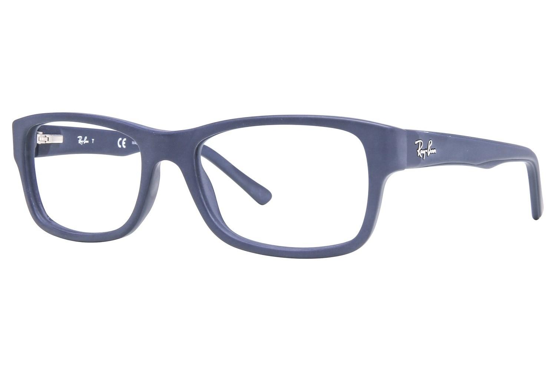Prescription Glasses Frames Ray Ban : Ray-Ban RX5268 Prescription Eyeglasses ...