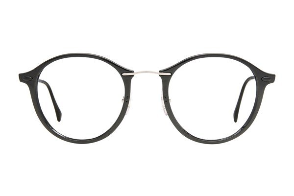 Ray-Ban® RX7073 Eyeglasses - Black