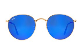 Ray-Ban® RB3532 Mirror Gold