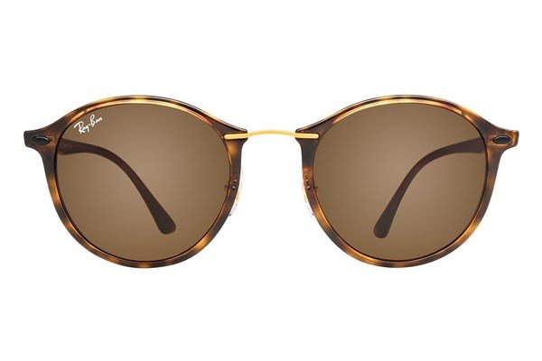 Ray-Ban® RB4242 Tortoise Sunglasses