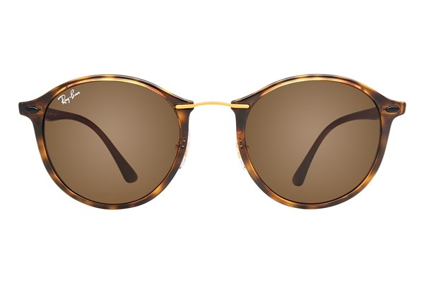 Ray-Ban® RB4242 Sunglasses - Tortoise