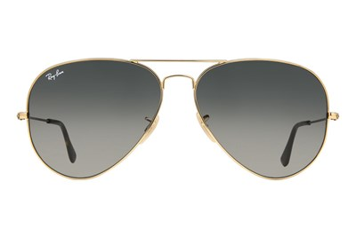 Ray-Ban® RB3025 Gold