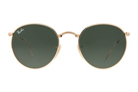 Ray-Ban® RB3532 Gold