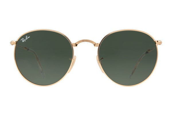 Ray-Ban® RB3532 Sunglasses - Gold