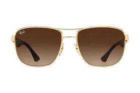 Ray-Ban® RB3533 Gold