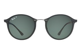 Ray-Ban® RB4242 Polarized Black