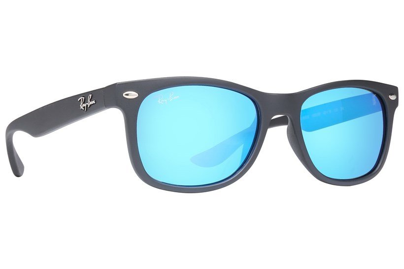 eb5e137c7a Ray-Ban® Youth RJ9052S New Wayfarer Junior Mirror - Sunglasses At AC ...