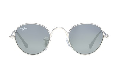 Ray-Ban® Youth RY9537S Silver