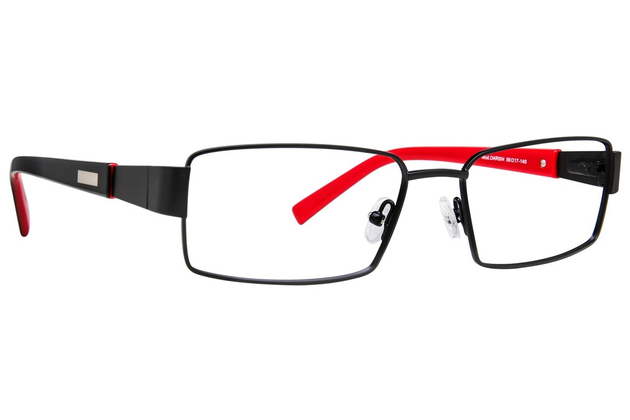 Fan Frames Arsenal FC - Kids Black Eyeglasses