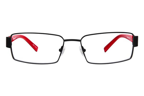 Fan Frames Arsenal FC - Kids Eyeglasses - Black