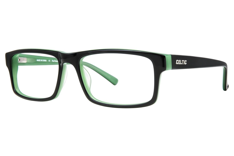 1e02ef67ea Fan Frames Celtic FC - Kids Prescription Eyeglasses ...
