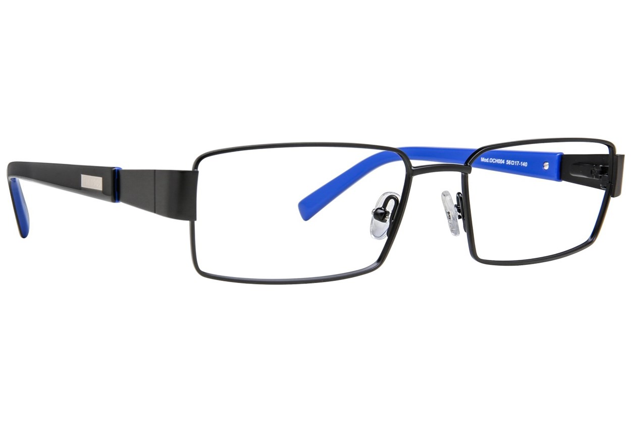 Fan Frames Chelsea FC - Kids Eyeglasses - Black