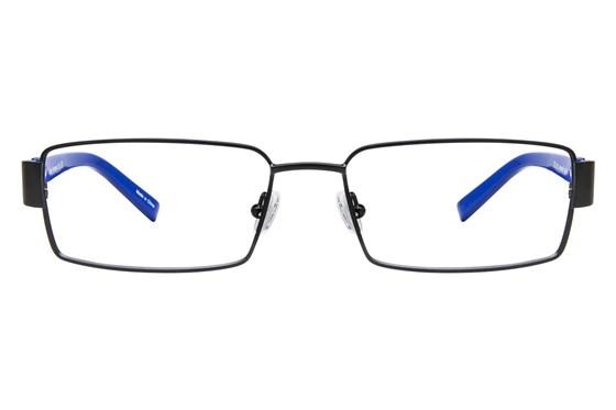 Fan Frames Chelsea FC - Kids Black Eyeglasses