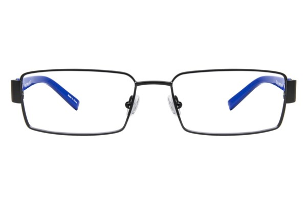 Fan Frames Chelsea FC - Kids Black Eyeglasses