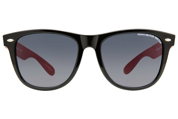 Fan Frames Manchester United FC - Retro Sunglasses - Black