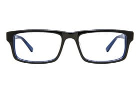 Fan Frames Rangers FC - Retro Black