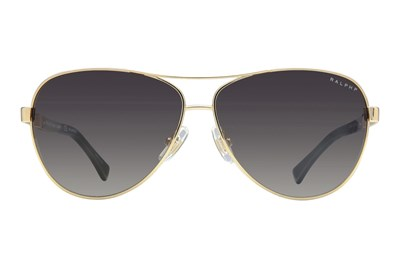 Ralph by Ralph Lauren RA4116 Polarized Gold