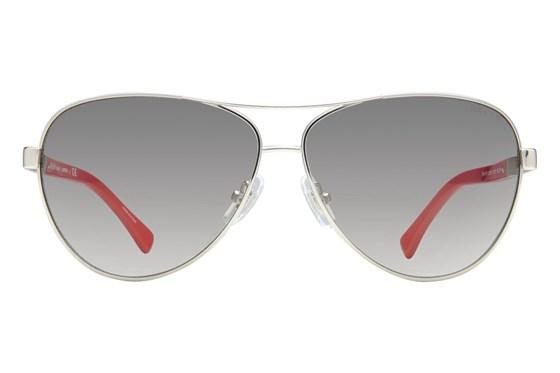 Ralph by Ralph Lauren RA4116 Silver Sunglasses
