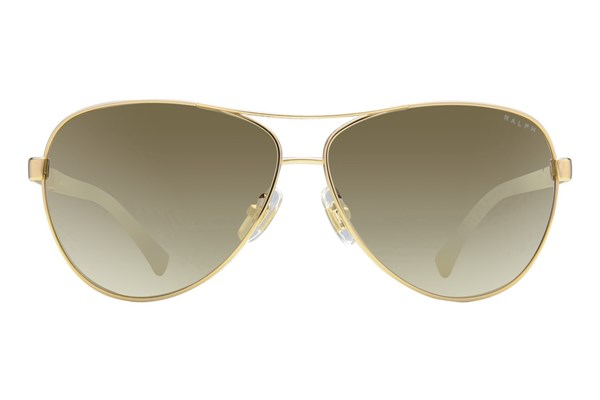 Ralph by Ralph Lauren RA4116 Gold Sunglasses