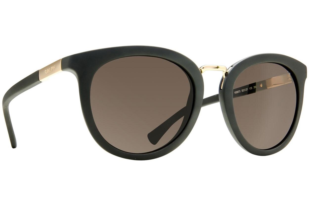 Ralph by Ralph Lauren RA5207 Black Sunglasses