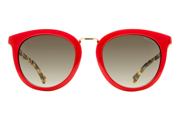Ralph by Ralph Lauren RA5207 Sunglasses - Red