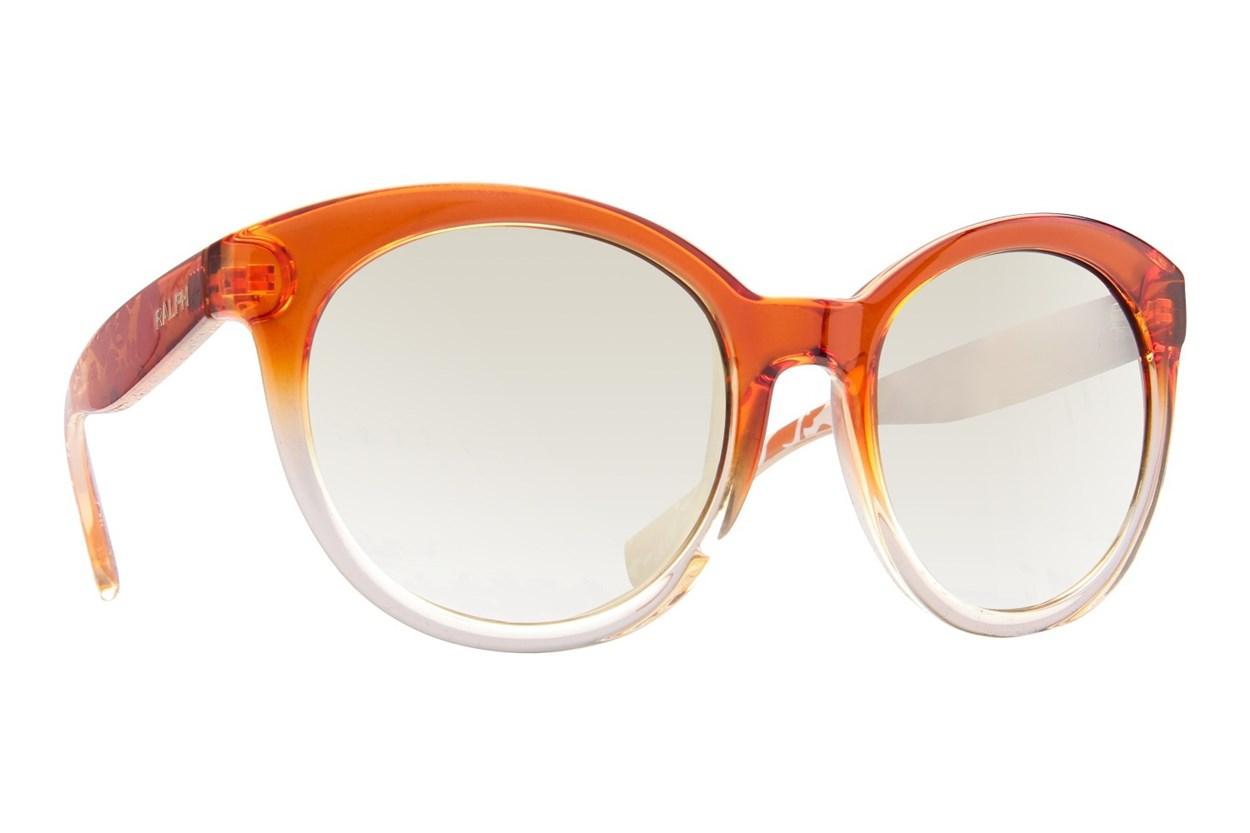 Ralph by Ralph Lauren RA5211 Brown Sunglasses
