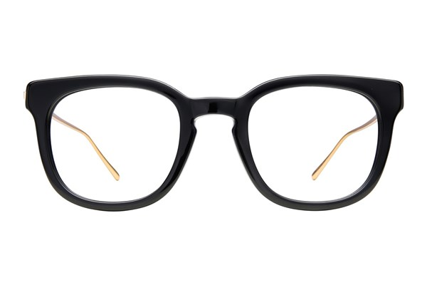Sunday Somewhere Kat Eyeglasses - Black