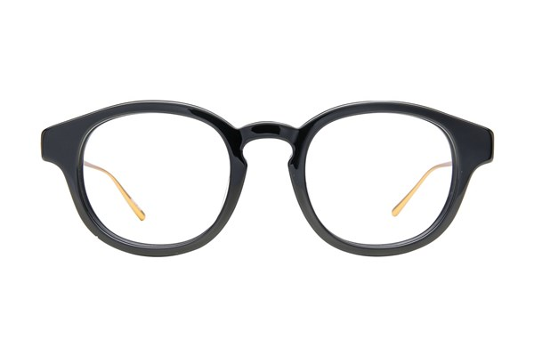 Sunday Somewhere Stan Eyeglasses - Black