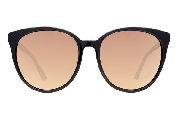 Sunday Somewhere Cha Cha Sunglasses - Black