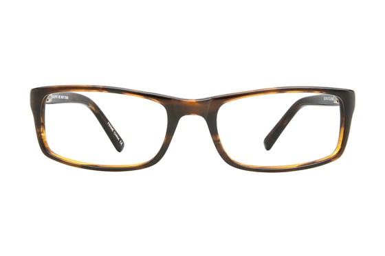 Von Zipper 1 Night Stand Tortoise Eyeglasses