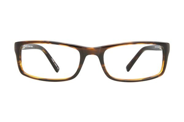Von Zipper 1 Night Stand Tortoise Eyeglasses