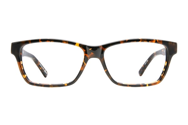 Von Zipper Hot Mess Tortoise Eyeglasses