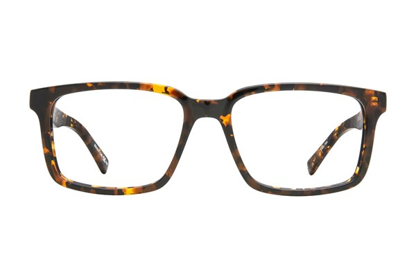 Von Zipper Over Surveillance Eyeglasses - Tortoise